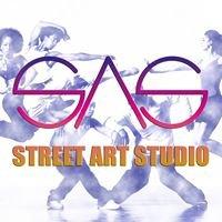 Street Art Studio