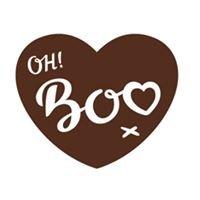 OH BOO Chocolates