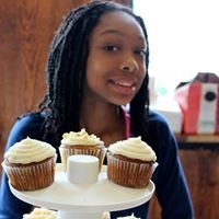 Cupcakes Most Wanted