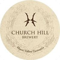 Church Hill Brewery