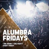 Alumbra Fridays