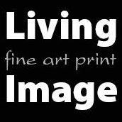 Living Image Fine Art Print