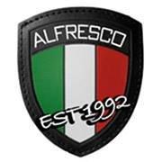 Alfresco Italian Restaurant