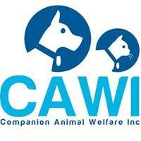 CAWI (Companion Animals Welfare Inc.)