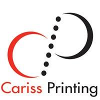 Cariss Printing