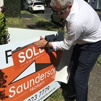 Saunderson Property