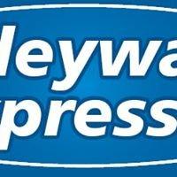 Alleyway Expresso