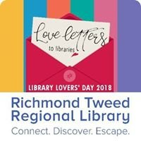 Richmond Tweed Regional Library