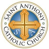 St. Anthony Catholic Church, El Segundo