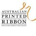 Australian Printed Ribbon