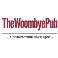 The Woombye Pub