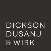 Dickson Dusanj & Wirk Chartered Professional Accountants