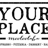 Your Place Espresso & Bar