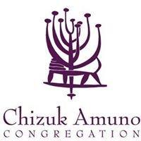 Chizuk Amuno Congregation & Schools