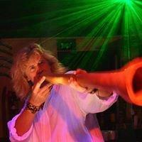 Andrew Langford Musician, Alice Springs