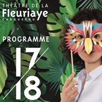 Théâtre de La Fleuriaye