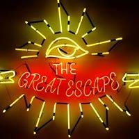 Golden X The Great Escape