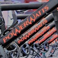 PowerWatts Québec