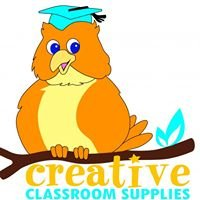 Creative Classroom Supplies