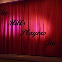 The Hills Players Inc