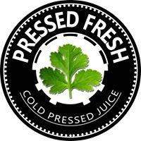 Pressed Fresh