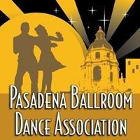 Pasadena Ballroom Dance Association