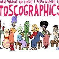 Toscographics Desenhos Animados
