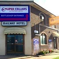 Railway Hotel Gunnedah