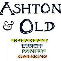 Ashton and Old
