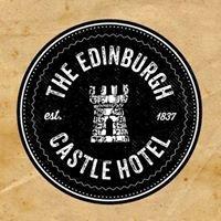 The Edinburgh Castle Hotel
