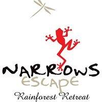 Narrows Escape Rainforest Retreat