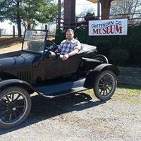 Crittenden County Museum