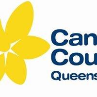 Cancer Council Queensland - Maroochydore Branch