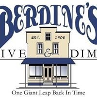 Berdines Five & Dime