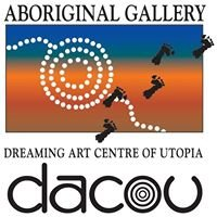 DACOU aboriginal art gallery