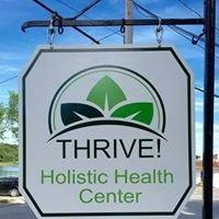 Thrive Holistic Health Center