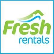 Fresh Rentals