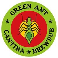 Green Ant Cantina