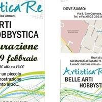 ArtisticaRe