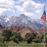 Eastern Sierra Interagency Visitor Center