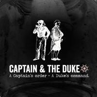 Captain & the Duke