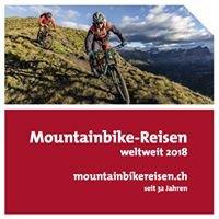 mountainbikereisen.ch GmbH