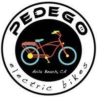 Pedego Electric Bikes Avila Beach