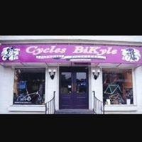 Cycles BiKyle