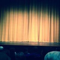 Adams State College Theatre