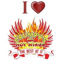 Crumpy's Hotwings