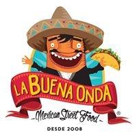 La Buena Onda Comida Mexicana
