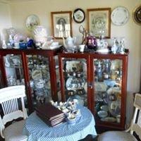 Geordie Lane Antiques & Tea Rooms