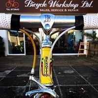 Bicycle Workshop Ltd.