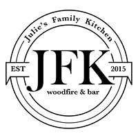 JFK Woodfire Kitchen & Bar